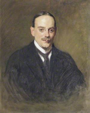 Bertram Louis Abrahams (1870–1908)