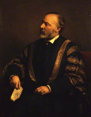 Sir Andrew Clark (1826–1893)