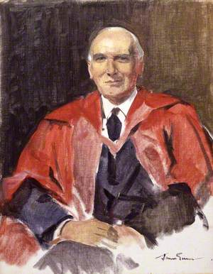 Sir John William McNee (1887–1984)
