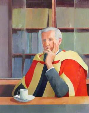 Douglas James Millen (1923–1999)