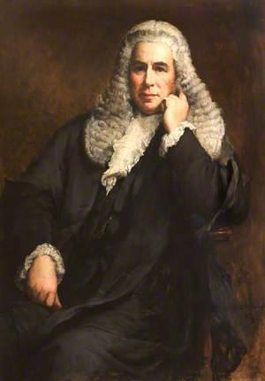 Sir Horatio Lloyd, Recorder of Chester (1866–1921)