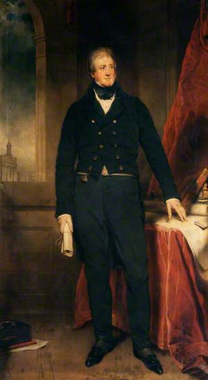 George Wilbraham of Delamere Lodge (1779–1852) MP for Stockbridge (1826–1831); Cheshire (1831–1832); Cheshire South (1832–1841); Sherriff of Cheshire (1844–1845)