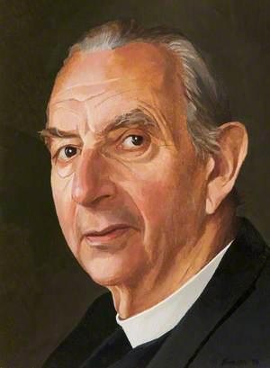 Canon Maurice Ridgway (1918–2002)