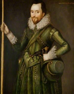 Sir John Done (1577–1629)