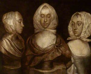 Mary Done (1604–1690)
