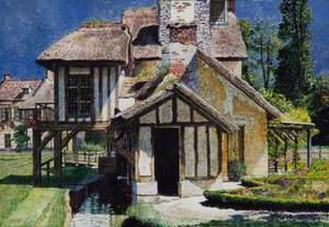 Cottage at Versailles