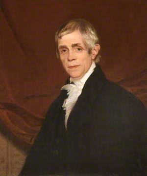 Thomas Harrison (1744–1829)