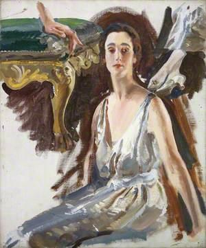 Sybil, Countess of Rocksavage (1894–1989)