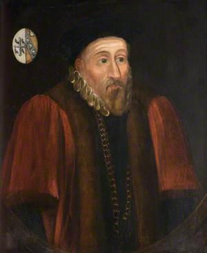 William Offley, Sheriff (1517)