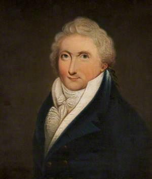 Sir John Grey-Egerton (1766–1825), 8th Bt, MP (1807–1818)