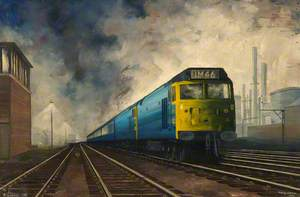 1M46 at Warrington