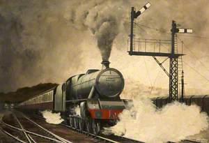 'Jubilee' at Lancaster