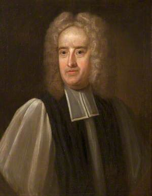 Samuel Peploe (1667–1752), Bishop of Chester (1726–1752)