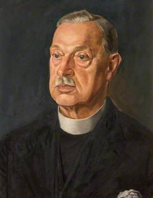 Reverend George Ayre (1870–1944)