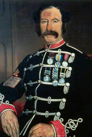 Trumpet Major Smith