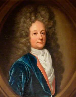 Sir William Fleming (1656–1736), Bt