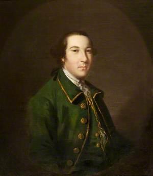 Sir Peter Byrne Leicester (1732–1770), Bt