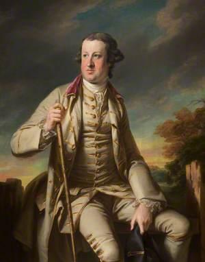 The Honourable John Smith-Barry (1725–1784)