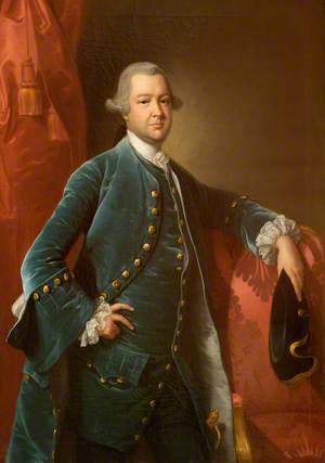 The Honourable Arthur Barry (1724–1770)