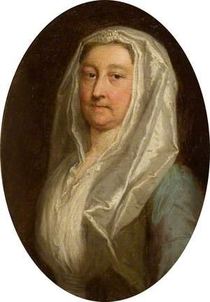 Lady Byrne