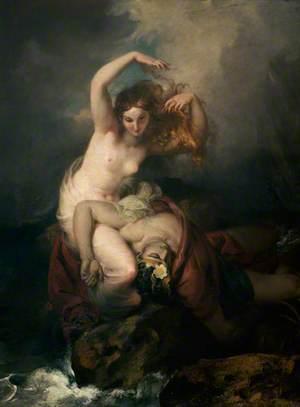 The Mermaid of Galloway