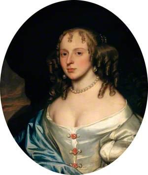 Lady Byrne, née Warren (b.1682)