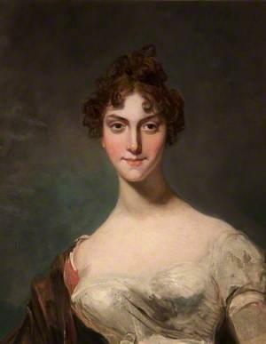Georgiana Maria (1794–1859), Lady de Tabley
