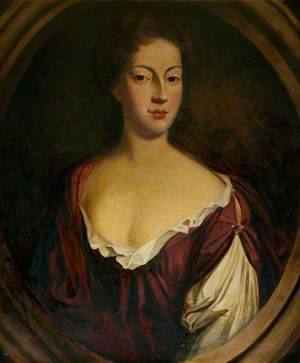 Meriel, Lady Byrne