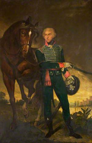 Colonel Sir John Fleming Leicester (1762–1827), Bt