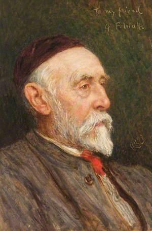 George Frederic Watts (1817–1904)