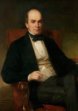 George Crosfield (1820–1887)