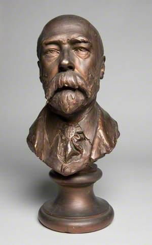 James Bertrand de Vinchelez Payen-Payne (1866–1945)