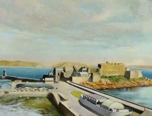 Cornet Castle