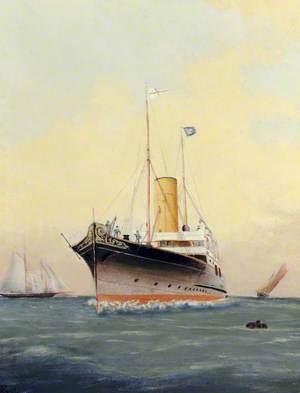 SS 'Stella'