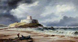 Fort Grey