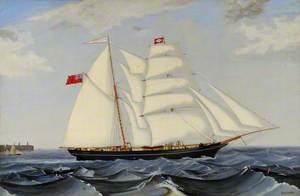 'Minnie Eaton' at Full Sail