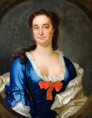 Rachel Bandinel (b.1689), Wife of Daniel Le Febvre