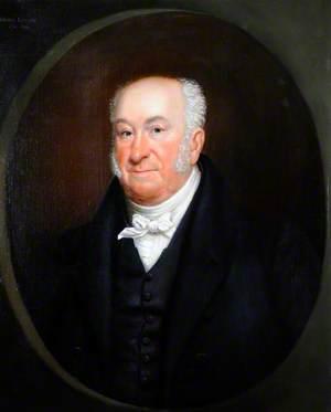 George Lefebvre (1765–1854), Seigneur de Blanchelande