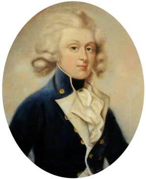 Lieutenant Carre Tupper (d.1795), Killed at Bastia