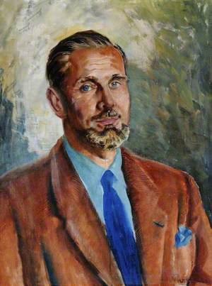 Eric Fellowes Lukis (1903–2002)