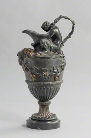 A Wine Jar (Urn)