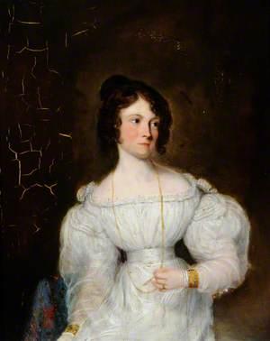 Grace de Lancey, née Priaulx (1806–1878)