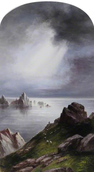 Corbière Rocks