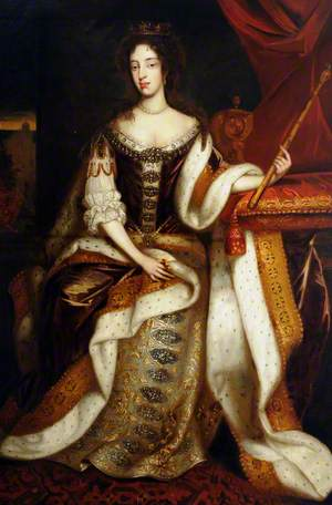 Mary of Modena (1658–1718), Queen Consort of James II