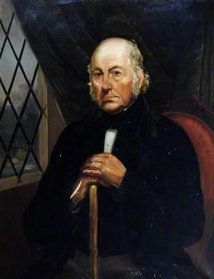 Jacques Jandron (b.c.1781)