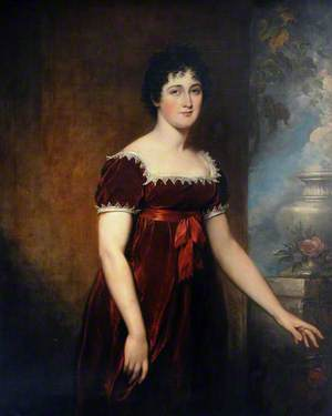 Lady Hilgrove Turner