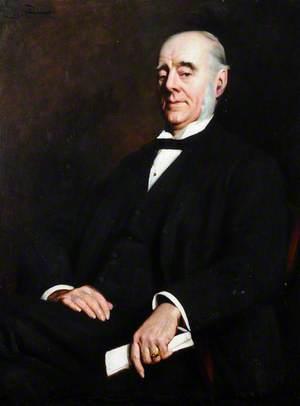 Edward Voisin, Connétable (1889–1920?)
