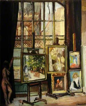 Studio Interior, Chelsea