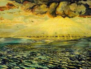 Valhalla, Convoy at Sea