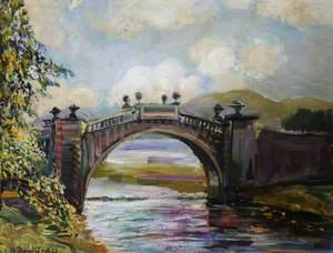Castle Bridge, Scotland